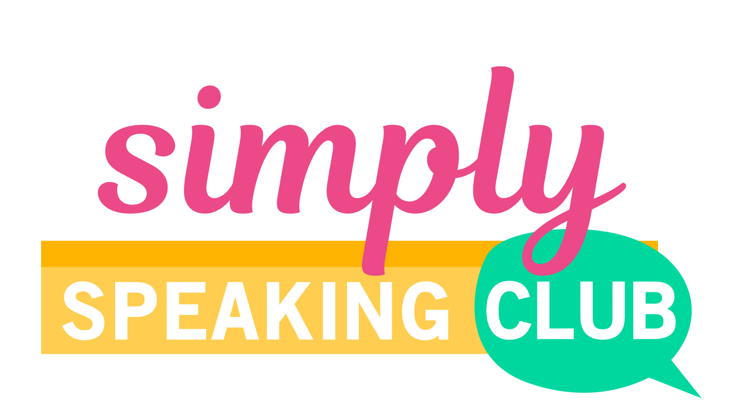 The Simply Speaking Club