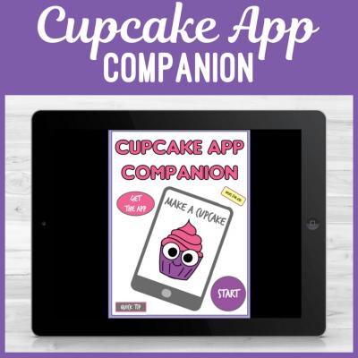 Cupcake App Companion