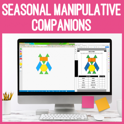 Seasonal Manipulative Companion